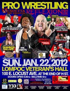Lompoc Veteran's Hall 100 E. Locust Ave. Lompoc, California 93436 Bell Time 6:00pm