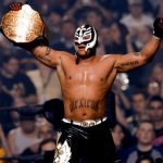 WWE Rey Mysterio Pic 1