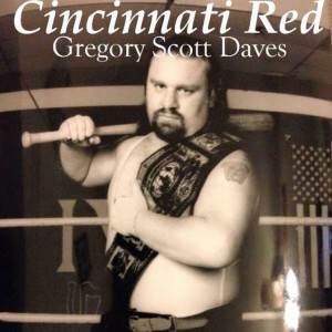 Cincinnati Red