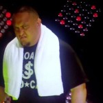Samoa Joe on NXT 5-20-15