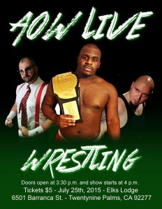 aow 7-25-15 flyer