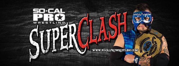 Super Clash 2015