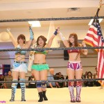 "Io Shirai still the ""Wonder of Stardom"" (Women's Champion)"