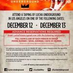 lucha underground december