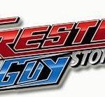 Wrestling Guy Store Logo