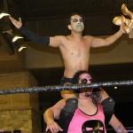 Dual Cobras Tournament Winners the Black Parade