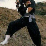 Hayabusa - SoCal 1992