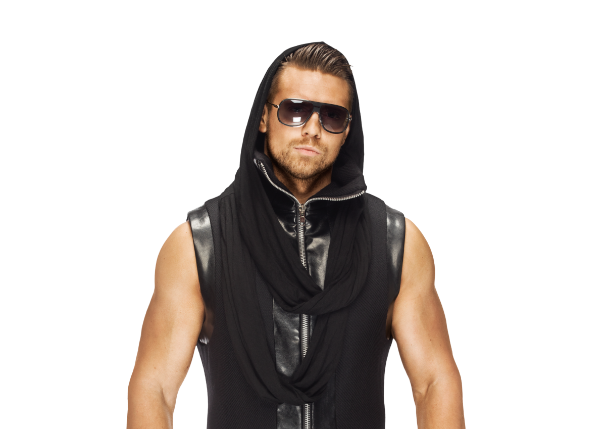 Come meet WWE Superstar The Miz at the Cricket Wireless Store at 3719 ...