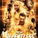 PCW Relentless