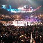 UFCcrowd