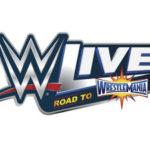 WWERoadToWrestlemania